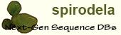 Spirodela logo