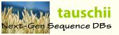Ae. tauschii logo